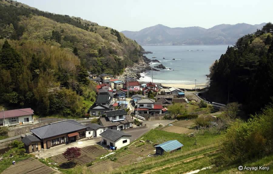 東日本大震災の現場 (9) 石巻...